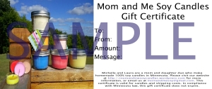 Gift Certificate_sample